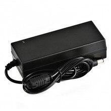 Adaptateur d'alimentation LED AC 100V - 240V à DC 12V 1A 2A 5A 6A