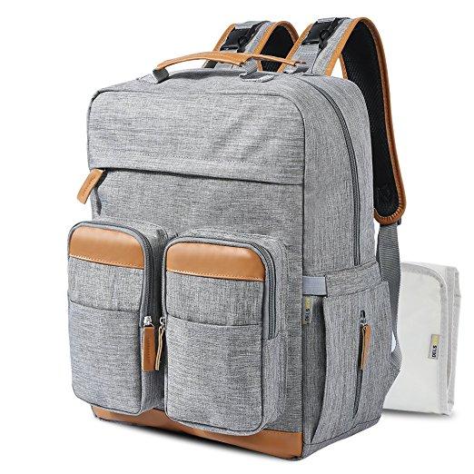 Детская коляска сумка подгузник сумки большой мумия пеленки сумка рюкзак детский Органайзер Материнские сумки мать сумка Детские Рюкзак д...