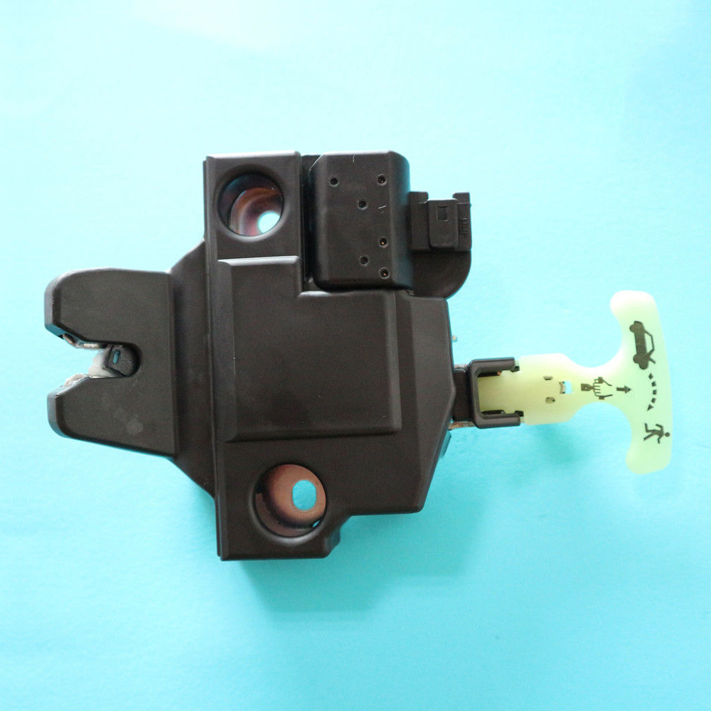 64600-33120 High Quality Keyless Entry Trunk Lock Latch For Toyota 07-11 Camry
