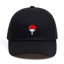 Naruto Uchiha Clan Baseball Cap (2 Colors)