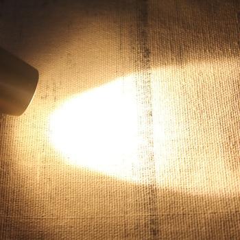 маленький светодиодный фонарик   Шесть фонарей USB Перезаряжаемый нефритовый фонарик с небольшим креплением на голову, синий красный светодиодный фонарь с драгоценным камне...