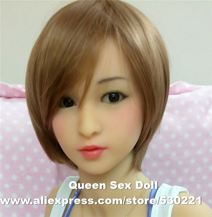 WMDOLL Top quality silicone sex doll head for real love doll, adult sex toys for men dolls, oral head sex toys, sex products wmdoll sex doll head sexuel new 85 realistic silicone mannequins head for lifelike sex doll with oral sex products top quality