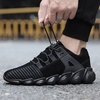 CONSTANT Size 39 46 Fashion Krasovki Men Casual Shoes Male Sneakers Lightweight Breathable Shoes Tenis Masculino Adulto
