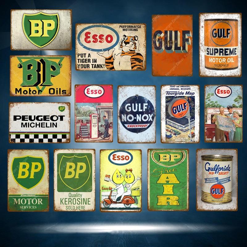 Q8 Oils Banner Motor Oil Fuel Garage Workshop PVC Sign