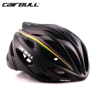 CAIRBULL Mountain Road Bike Cycling Helmet EPS Integrally Molded Bicycle Safety Hat 28 Air Vents Breathable