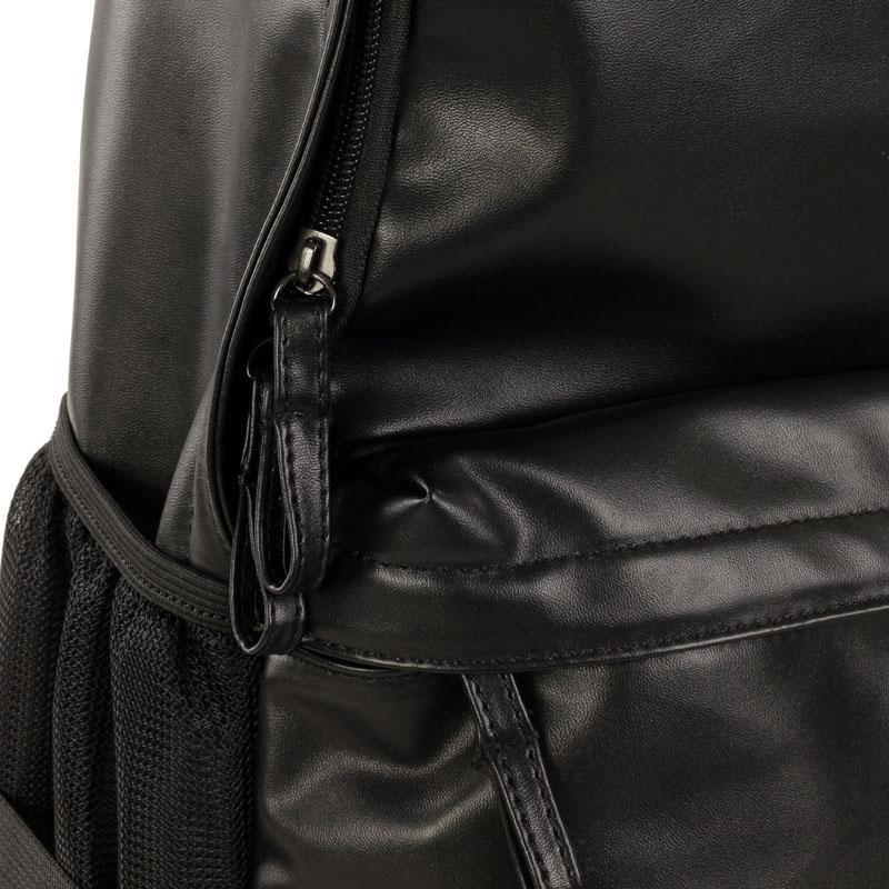 Women BTS Backpack Luminous PU Leather Female Backpacks Waterproof Boys Girls School Bags Teenager Schoolbag Mochila BP0172 (12)