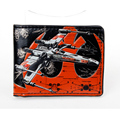 Star Wars Wallet Geek Wallet short animated cartoon boys and girls a Wallet DFT-1099