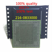 Free Shipping 216 0833000 216 0833000 DC2017 Refurbished Test Good Quality 100 With 95 New Appearance