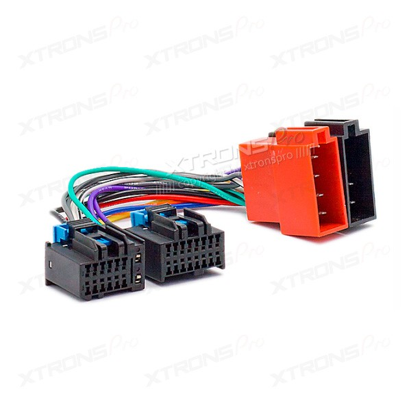 online buy whole saab radio wiring harness from saab plug and play car stereo female iso radio plug power adapter wiring harness special for chevrolet