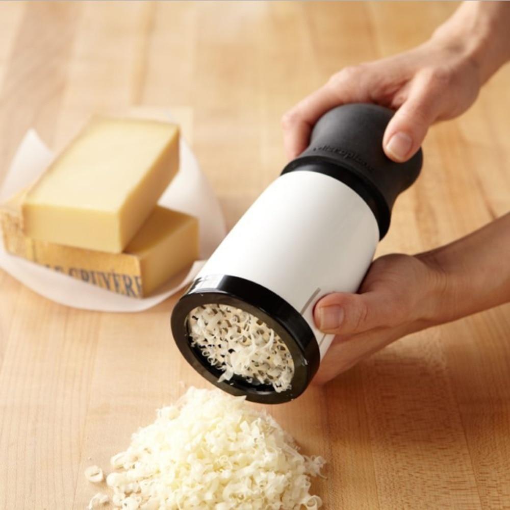 Acier inoxydable 420 Mozzarella Râpes À Fromage Fromage Trancheuse Cutter Raboteuse Lame Jambon Tranchage Gadget De Cuisine Outils De Cuisson