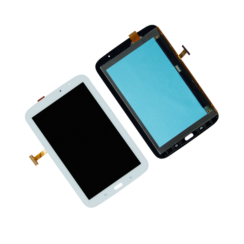 Touch Screen Digitizer Panel LCD Display For Samsung Galaxy Tab Note 8.0 N5110  TouchScreen Assembly Tablet Panel Repair Parts 5h35aaq009389 lcd display screens touch screen