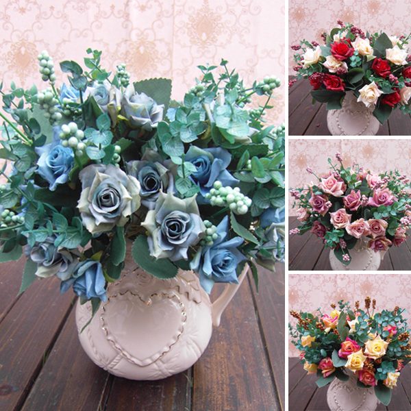 online get cheap multi flower rose -aliexpress | alibaba group