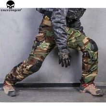 Airsoft Combat Pants
