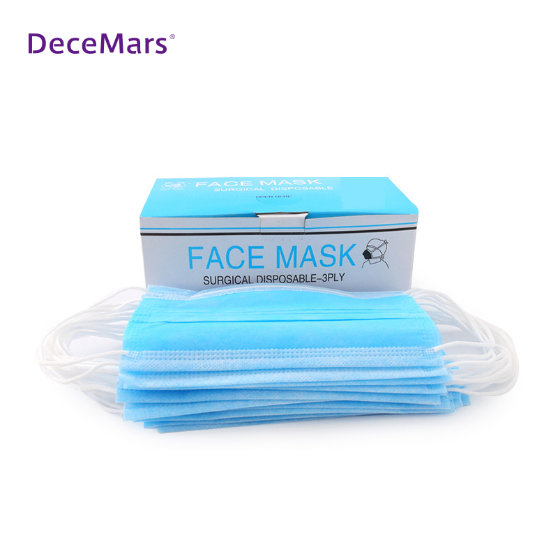 199cbbe3180 Disposable Medical Dust Mouth Surgical Face Mask for eyelash extension