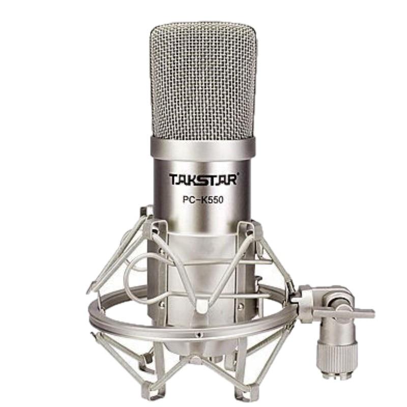 Side Address Mic : takstar pc k550 side address microphone professional recording mic use for internet karaoke pc ~ Russianpoet.info Haus und Dekorationen