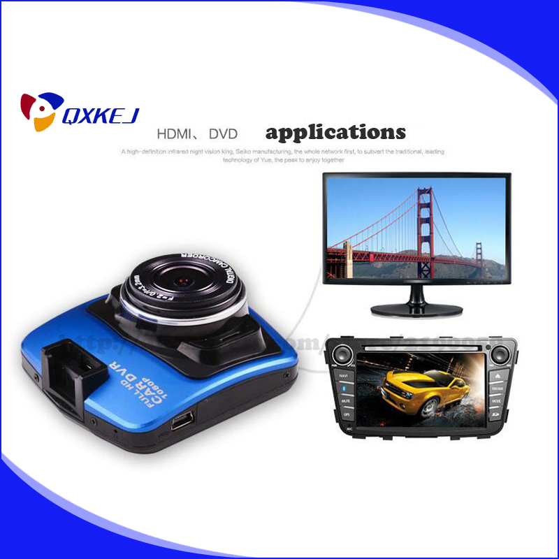 Trainshow HD LCD Car Dvr Camera Dash Cam 1080P Parking Video Recorder Registrator Mini Vehicle Camcorder G sensor night vision in DVR Dash Camera from Automobiles Motorcycles