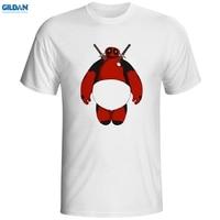 GILDAN Printed Short Sleeve T Shirt Men Deadmax T Shirt 2017 Design Brand Punk Short Hip