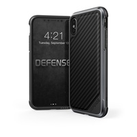 For IPhone 8 Case X Doria Defense Lux Series Military Grade Drop Tested Protective Case For