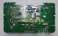 RNS510 LCD CLUMBUS GREEN LIGHT LCD PANEL LOGIC DRIVE ELECTRONIC BOARD