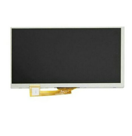 163*97 7 inch Navitel T700 3G/I-Life ITELL K3300/G-TAB G100M/Ginzzu GT-X731 LCD Display Matrix Screen Panel Glass Replacement image
