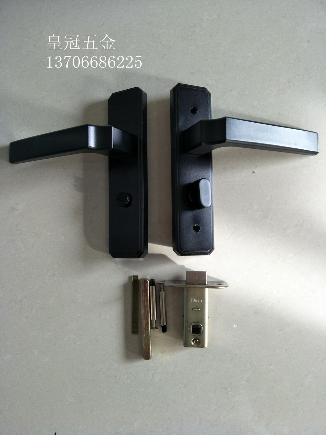 Bedroom Door Keypad Lock Indoor Bedroom Lock Handle Bathroom Door Lock Keyless