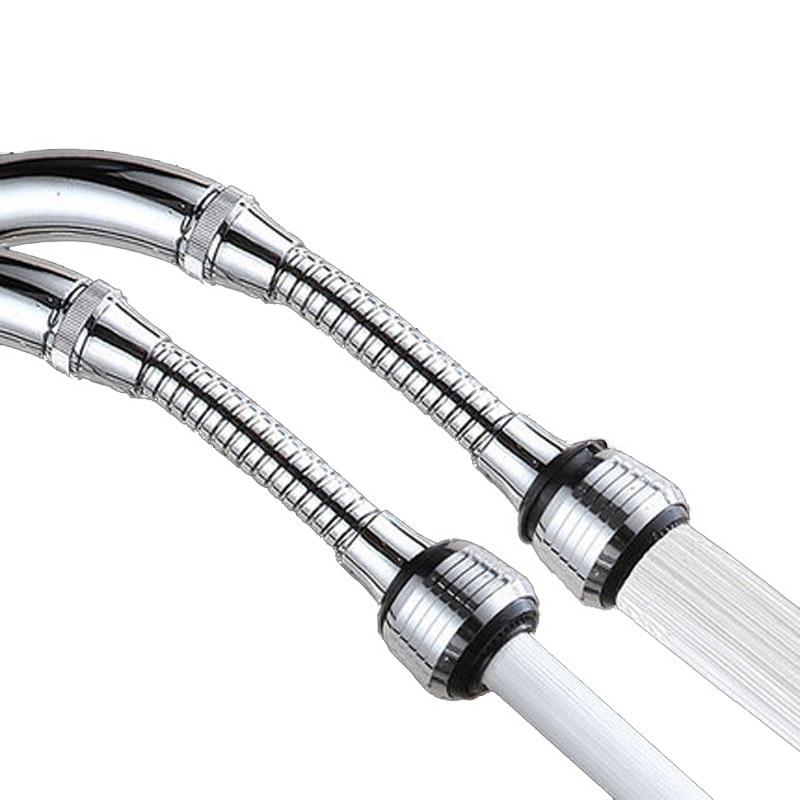 360 Rotate Flexible Kitchen Tap Water Nozzle Saving Filter Faucet Spout Shower Aerator Bathroom Kitchen Faucet