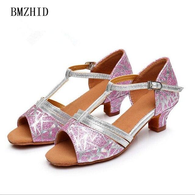 Chaussures Sandales fille enfant avec Perle talons haut mjH0R