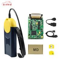 Multi Diag V2018 Version Diagnostic tool Multi Diag Access J2534 interface OBD2 Device Multidiag J2534