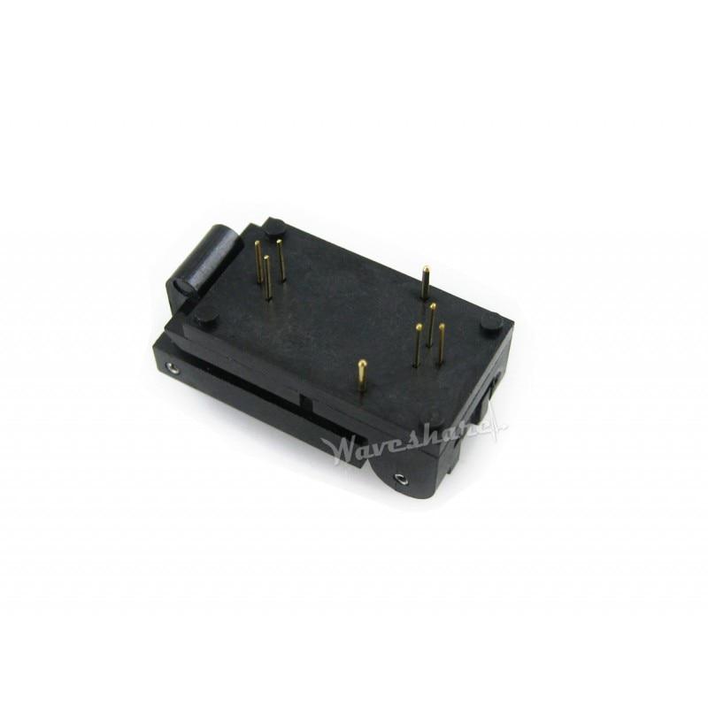 Modules 499-P44-00 SOT6 SOT-23-3 SOT-23-5 SOT-23-6 Wells IC Test Burn-in Socket Adapter Free Shipping