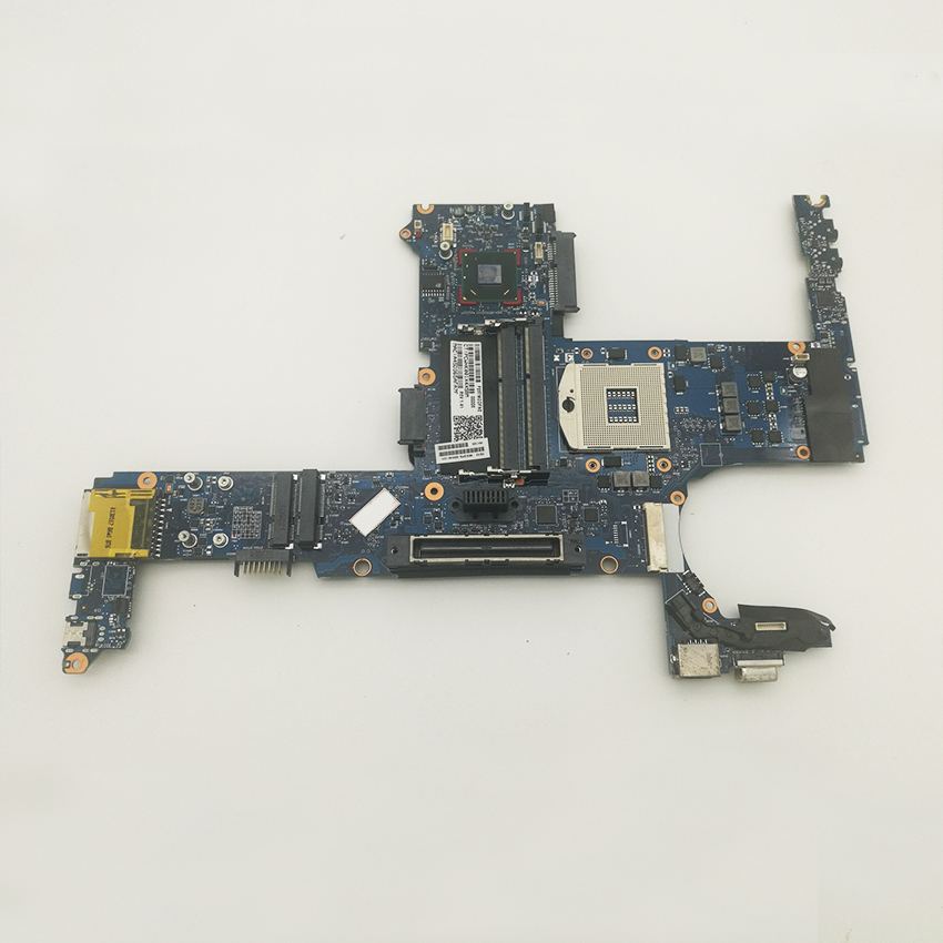 Laptop motherboard 686040-001 for HP Probook 8470P Logic Board Notebook PC mainboard Tested Good Working for hp 8100 elite 531990 001 system board mainboard pci e ddr3 1156 pin fully tested good condition