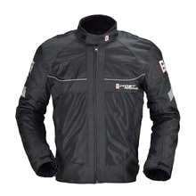 GHOST RACING motorcycle riding jacket