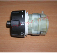 Genuine Gear Box For Makita 125831 7 126459 4 DDF456 BDF446 BDF456