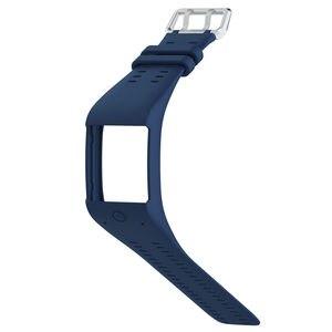 Image 5 - Силиконовый спортивный Браслет ремешок Замена для Полар флиса M600 GPS умные спортивные часы новейшие Смарт часы браслет ремешок