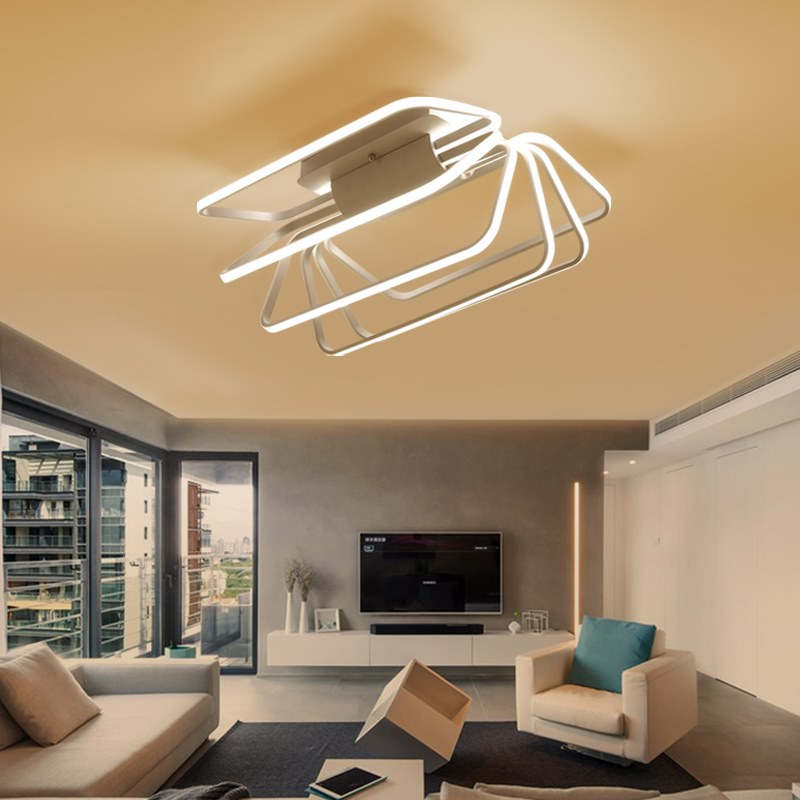 Beautiful lampada soggiorno gallery idee arredamento casa - Lampade moderne per soggiorno ...