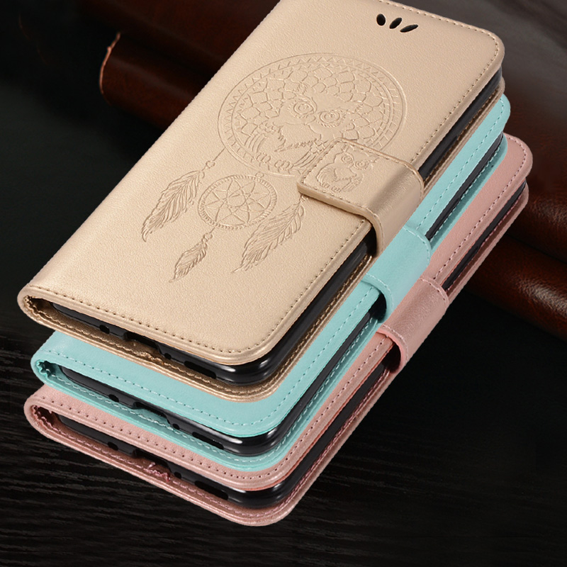 Effelon Luxury PU Leather Wallet Cover Phone Cases For iPhone X Case For iPhone 6s 6 7 8 Plus Case Flip Protective Cover Capa