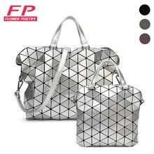 2016 frau Bao Bao Tasche Plaid Taschen Handtaschen-frauen Berühmte Marken Umhängetasche Diamantgitter Handtasche Bolsa aktentasche BAOBAO