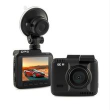Cheap price New!GS63H WiFi Car DVR Recorder Dash Cam G-sensor Original 2.4″ Novatek 96660 Camera Built in GPS Camcorder 4K 2880x2160P H40