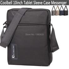 Marke Mode 9,7 10 zoll Tablet Laptop Umhängetasche Tablet Hülle Umhängetasche für iPad abdeckung crossbody Tasche für männer/Frauen