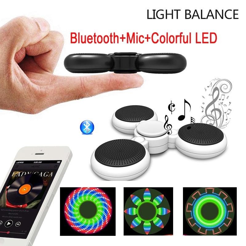 Bluetooth Spinner с микрофоном громкой связи для телефона