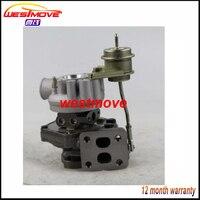 TDO2MR2 04K TD02 Turbo turbocharger 49130 01610 49130 01600 MD613083 MR312649 for Mitsubishi Pajero Mini engine : 4A30 1.6L