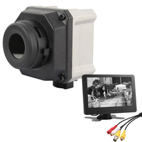 Vehicle car infrared thermal imager night vision infrared thermal imaging camera