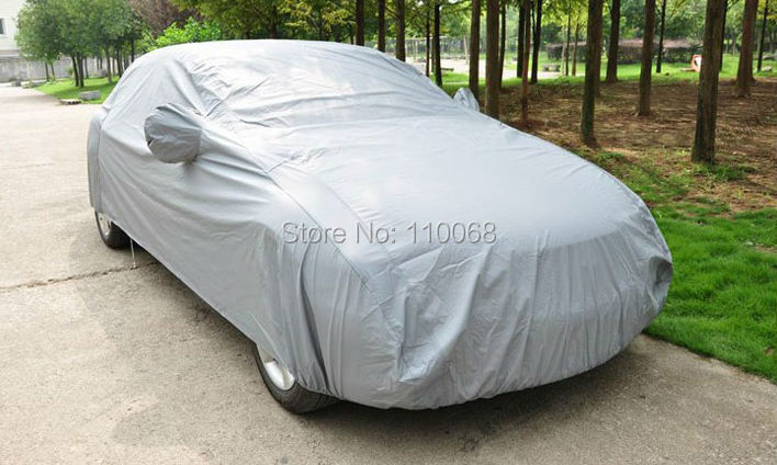 Car Covers For Kia Rio K2 K3 K5 Carens K3S VQ Forte Cover Tent rain waterproof Resist snow car covers-in Car Covers from Automobiles u0026 Motorcycles on ... & Car Covers For Kia Rio K2 K3 K5 Carens K3S VQ Forte Cover Tent ...