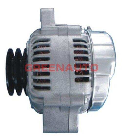 Auto Alternator For Toyota Landcruiser 1HZ 1HD 4.2L Diesel , 27060 17180 2706017180