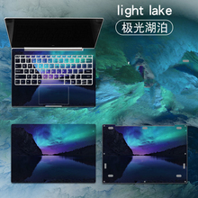 цена на Laptop Sticker for Xiaomi mi Notebook Pro 15.6 Air 12 13 Colorful Vinyl Decal Skin Cover for Xiaomi mi Air 12.5 13.3 15.6 Coque