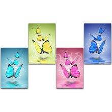Diamant Peinture Papillon Rouge Promotion Achetez Des Diamant