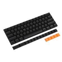 YMDK DSA Profile Blank 61 64 68 ANSI Keyset Thick PBT Keycap