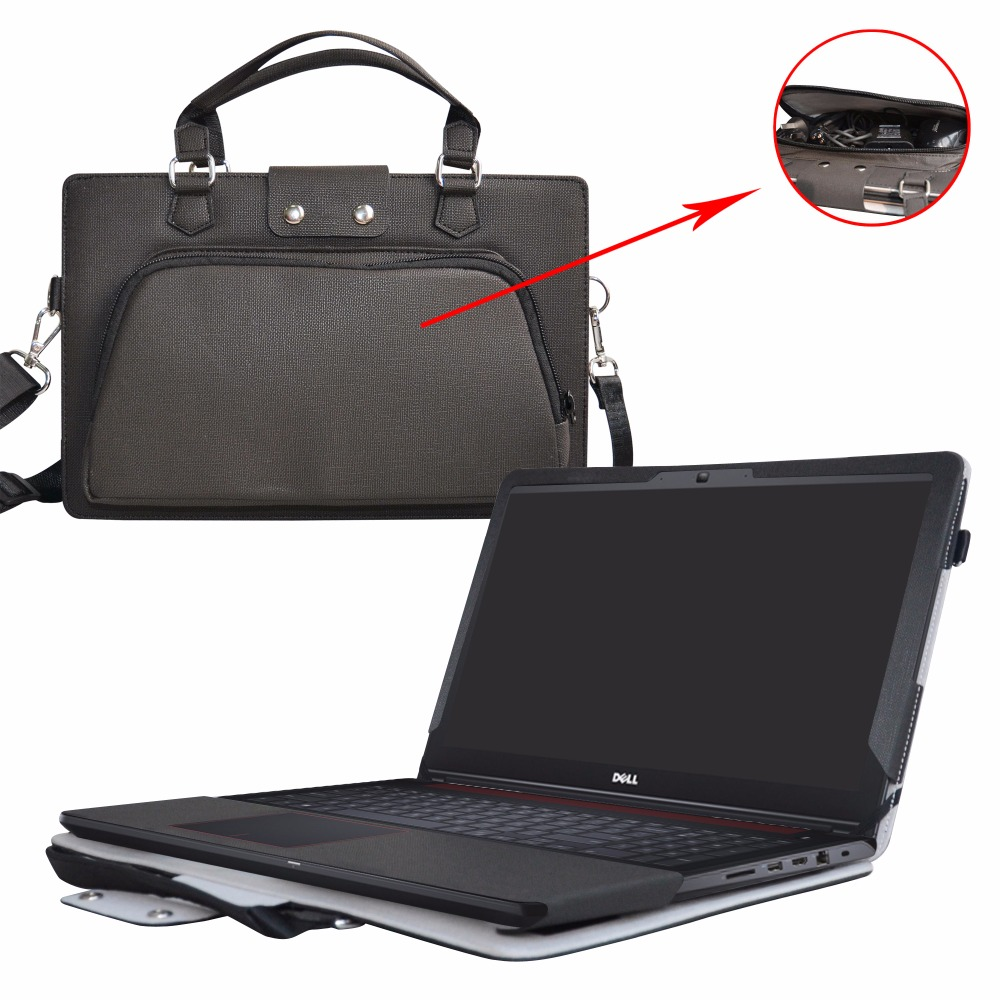 Labanema Accurately Portable Laptop Bag Case Cover for 15.6