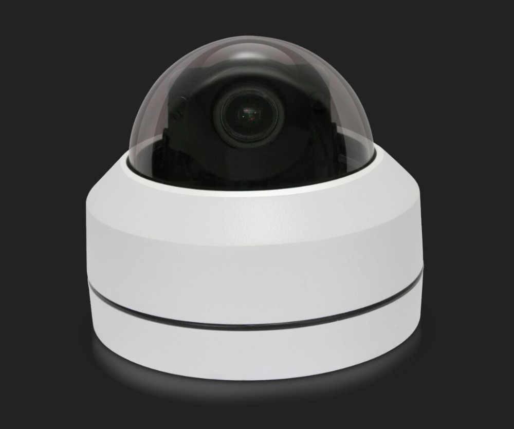 5MP Авто zoon фокус источник питания POE IP скоростные купольные камеры P2P ИК ночного видения IP камера Onvif 5MP широкоугольный PTZ купольные камеры для видеонаблюдения