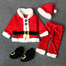 f599605a0 Popular Santa Suits-Buy Cheap Santa Suits lots from China Santa ...