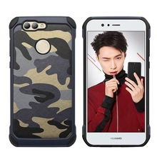 CYATO Mate10 Case Camouflage Cover For Huawei Pro Nova2plus Phone Cases Luxury Cool Coque Man ins Hot Selling